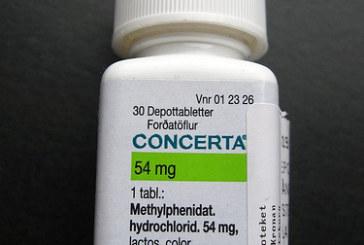Cómo las farmacéuticas fomentan la enfermedad del TDAH