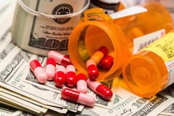Propuesta para Red de Medicamentos