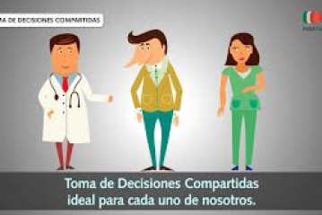 Toma de Decisiones Compartidas – Hospital Italiano de Buenos Aires