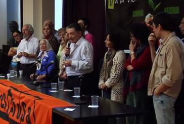 Encuentro Colectivo Sanitario Andrés Carrasco