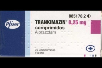 Cómo vender medicamentos peligrosos: el caso del Trankimazin