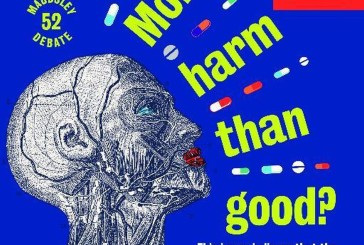 Why I think antidepressants cause more harm than good