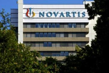 EE.UU. reclama a Novartis hasta US$ 3.300 millones en multas por corrupción