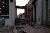 Declaración del Colectivo Sanitario Andrés Carrasco (sección de ALAMES en Argentina)sobre los acontecimientos en Kunduz