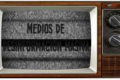 Medios de desinformación masiva (con Rafael Palacios)