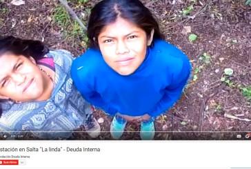 Deforestación en Salta «La linda» – Deuda Interna