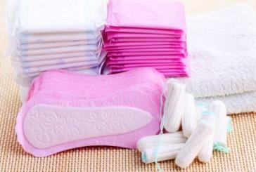 Encuentran glifosato en algodón, gasas, hisopos, toallitas y tampones