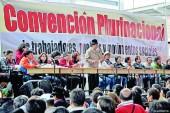 Contra de los movimientos sociales en Ecuador