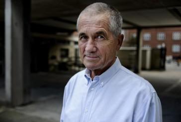 «La industria farmacéutica es muy rica y ha corrompido los sistemas de salud»