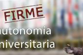 Carta ALAMES sobre Universidad Andina