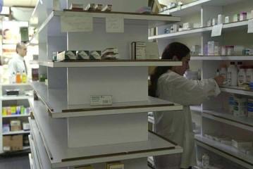 Desabastecimientos de medicamentos: un problema sin resolver. Boletín INFAC Vol 23 n7
