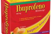¿Los medicamentos pueden matar? El caso del paracetamol, ibuprofeno o la aspirina