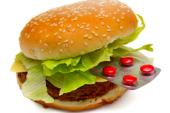 RESISTENCIA A LOS ANTIBIÓTICOS: MCDONALD'S, SUBWAY Y KFC NO SE HACEN CARGO DE LA CRISIS DE SALUD GLOBAL QUE ESTO REPRESENTA