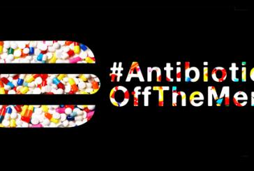 Resistencia a los antibióticos: McDonald's, Subway y KFC en el punto de mira
