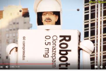 Peter Capusotto y sus Videos – Robotril – 7º Temporada – Programa 9 (2012)