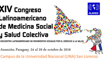 XIV Congreso Alames (Paraguay 2016)