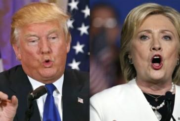 Las grandes farmacéuticas bombardean con dólares a los candidatos presidenciales
