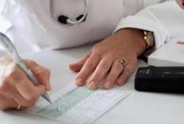 Un nuevo análisis muestra que hay relación entre los pagos de la industria y las tasas de prescripción