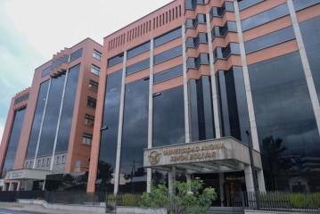Situación de la Universidad Andina Simón Bolívar en la República del Ecuador.