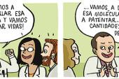 EL DESARROLLO DE MEDICAMENTOS: EXPECTATIVA VS REALIDAD