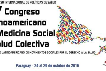 II ENCUENTRO LATINOAMERICANO DE ORGANIZACIONES Y MOVIMIENTOS SOCIALES POR EL DERECHO UNIVERSAL A LA SALUD