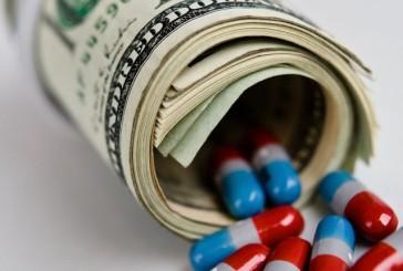 """Advierten que la industria farmacéutica """"blanqueó la coima"""" en la Capital Federal"""