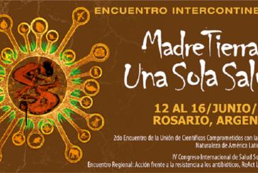 DECLARACION «MADRE TIERRA: UNA SOLA SALUD»
