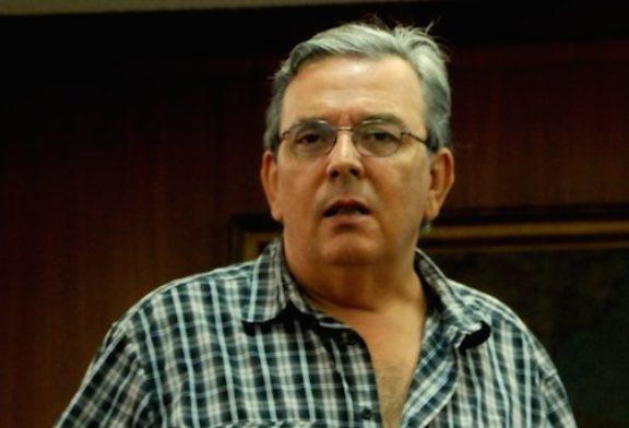 El catedrático Álvarez-Dardet hace un llamamiento urgente a los padres para que no vacunen a sus hijas contra el virus del papiloma