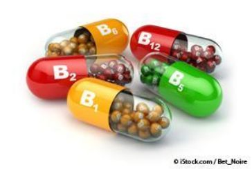 Las dosis altas de vitamina B están vinculadas al aumento del cáncer de pulmón