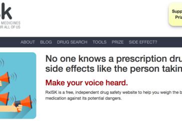 Campaña contra la Disfunción Sexual Permanente por Medicamentos. Por RxISK