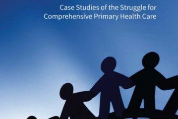 Revitalizing health for all