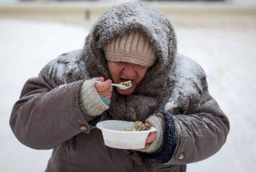 La pobreza acorta la vida más que la obesidad, el alcohol y la hipertensión