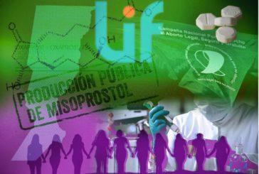 Aborto: Está listo el misoprostol fabricado por el Estado