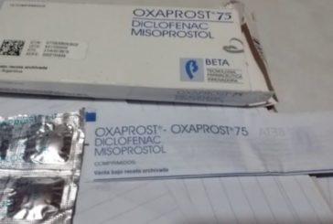 Misoprostol: presentaron un proyecto para permitir su venta en Mendoza