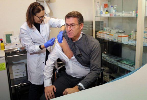 Rebelión de médicos gallegos contra el deterioro de la atención primaria