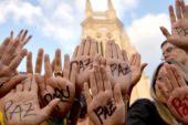 [DEFENDER EL PROCESO DE PAZ EN COLOMBIA] Marcha Nacional 18 de marzo de 2019