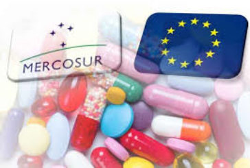 Mercosur – Unión Europea: nuestra Salud NO se negocia