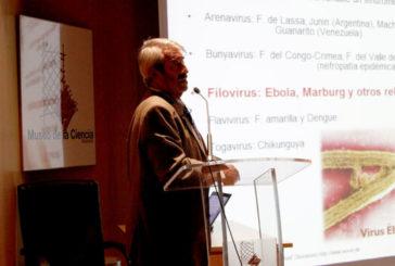 El director de un centro de vigilancia de la gripe en España recibió miles de euros de los fabricantes de vacunas contra el virus