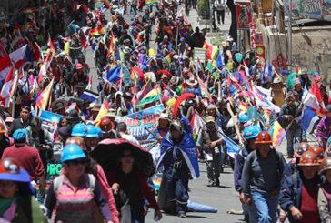 Declaración del Comité Directivo de CLACSO No al golpe en Bolivia
