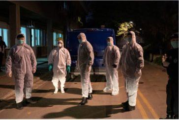 """La advertencia de un académico y epidemiólogo de Stanford sobre el coronavirus: """"¿Un fiasco en ciernes?"""""""