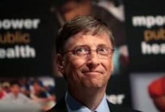 Fecha 26.08.2016 –  La OMS está financiada por farmacéuticas y multimillonarios como Bill Gates (Microsoft)