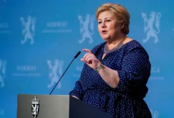 """Camilla Stoltenberg, máxima epidemióloga de Noruega: """"Nuestra cuarentena fue muy relajada, todos podían salir a caminar y las tiendas estaban abiertas»"""