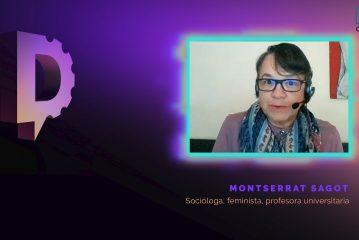 """Montserrat Sagot: """"Estamos viviendo una crisis civilizatoria"""" – Diálogo de Karina Batthyány"""