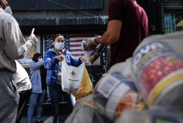 El coronavirus mata por clase social