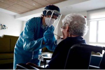 Radiografía del coronavirus en residencias de ancianos: más de 19.500 muertos con Covid-19 o síntomas compatibles