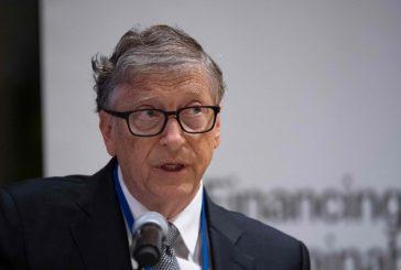 Las sombras del filantrocapitalisme sanitario de Bill Gates