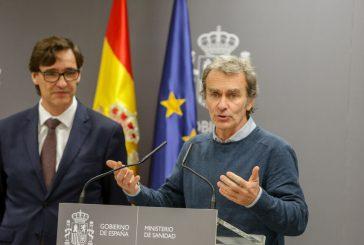 SANIDAD  España es el país que peor ha gestionado la pandemia del coronavirus
