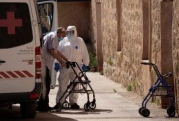 Coronavirus Varios brotes en residencias de ancianos hacen saltar de nuevo las alarmas