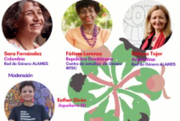 Género y despatriarcado en tiempos de pandemia | miércoles 16 de septiembre ALAMES (video)