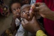 ONU dice nuevo brote de polio en Sudán causado por vacuna oral